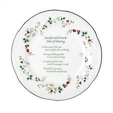 Winterberry Sharing Platter