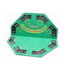 2 in 1 Poker / Blackjack Table Top
