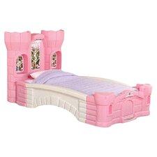 Children's Furniture Princess Palace Twin Platform Bed