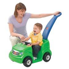 Push Around Sport Buggy Car