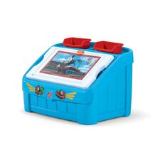Thomas the Tank EngineToy Box