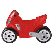 Push & Scoot Motorcycle
