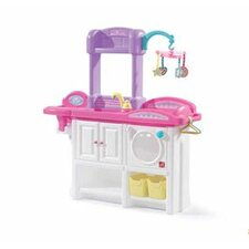 6 Piece Love and Care Deluxe Nursery™ Kitchen Set