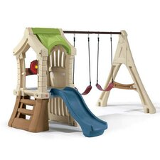 Play Up Gym Sey Swing Set