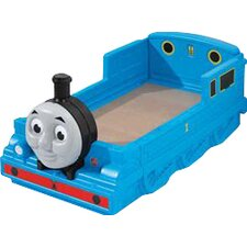 Thomas The Tank Engine™ Convertible Toddler Bed