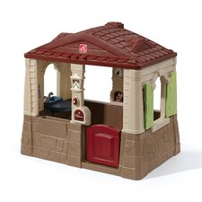 Neat and Tidy Cottage™ Playhouse
