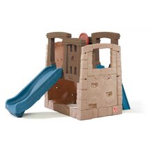 Naturally Playful Woodland Climber with Wheel