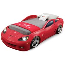 Corvette Twin Car Bed