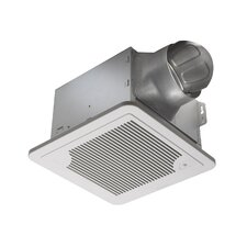 BreezSmart 130 CFM Energy Star Bathroom Fan with Motion Sensor