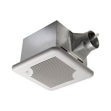 BreezSignature 80 CFM Energy Star Bathroom Fan with Motion Sensor