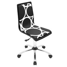 Computer Task Chair