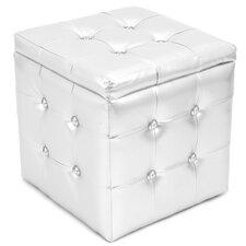 Pouf Cube Ottoman