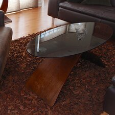 Criss Cross Coffee Table