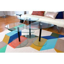Pix 3 Piece Nesting Table Set