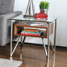 Hover End Table