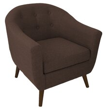 Rockwell Arm Chair