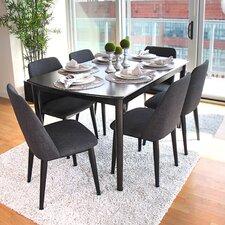 Tintori 7 Piece Dining Set