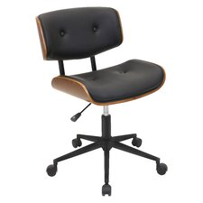 Lombardi Mid-Back Office Chair