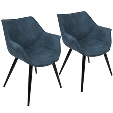 Wrangler Armchair (Set of 2)