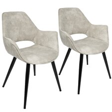 Mustang Armchair (Set of 2)