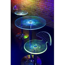 Spyra Pub Table Set