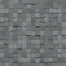 "Stone la Mod High-Low Split Face 3/4"" x 3/4"" Natural Stone Floor and Wall Field Tile in Urban Bluestone"