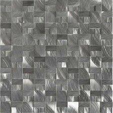 "Florentine 2"" x 4"" Glazed Porcelain Field Tile in Nociolla"