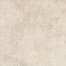 "Brixton 12"" x 12"" Ceramic Field Tile in Bone"