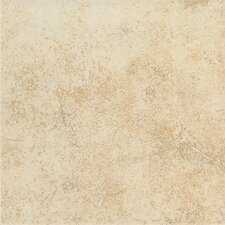 "Brixton  12"" x 12"" Ceramic Field Tile in Sand"