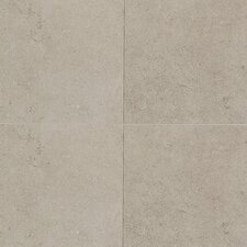 "City View 4"" x 24"" Porcelain Field Tile in Skyline Gray"
