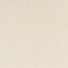 "Kimona Silk 24"" x 24"" Porcelain Fabric Tile in White Orchid"