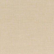 Kimona Silk 12'' x 12'' Porcelain Fabric Tile in Rice Paper