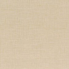 Kimona Silk 12'' x 12'' Porcelain Fabric Tile in Rice Paper