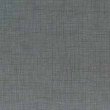 Kimona Silk 12'' x 12'' Porcelain Fabric Tile in Imperial Gray
