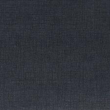 Kimona Silk 12'' x 12'' Porcelain Fabric Tile in Panda Black