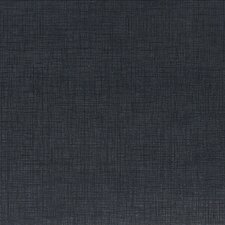 Kimona Silk 12'' x 12'' Porcelain Fabric Tile in Panda Black
