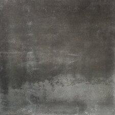 Fusion 16'' x 16'' Metal Field Tile in Zinc Oxide