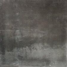 Fusion 24'' x 24'' Metal Field Tile in Zinc Oxide