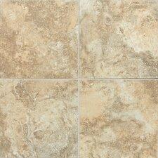 "San Michele 12"" x 12"" Porcelain Field Tile in Dorato"