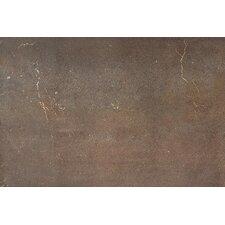 Fusion 16'' x 24'' Metal Field Tile in Bronzed Copper