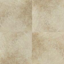 Continental Slate 12'' x 18'' Porcelain Field Tile in Egyptian Beige
