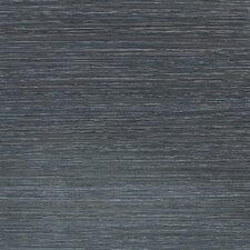 Fabrique 24'' x 24'' Porcelain Field Tile in Noir Linen