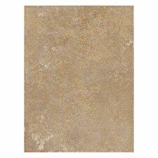 Sandalo 9'' x 12'' Ceramic Field Tile in Raffia Noce