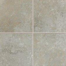 Sandalo 18'' x 18'' Ceramic Field Tile in Castillian Gray