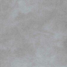 Veranda 6.375'' x 19.5'' Porcelain Field Tile in Steel