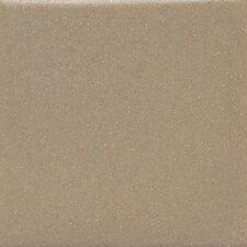 "Modern Dimensions 4.25"" x 8.5"" Ceramic Fabric Tile in Matte Element Tan"