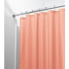 Mildew Free Water Repellent Shower Curtain