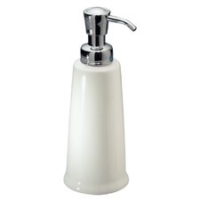 Ceramic Kitchen, Bath Soap and Lotion Dispenser