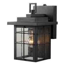1 Light Outdoor Wall Lantern
