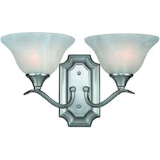 Dover 2 Light Wall Sconce